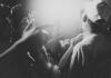straight edge zdjęcie z koncertu