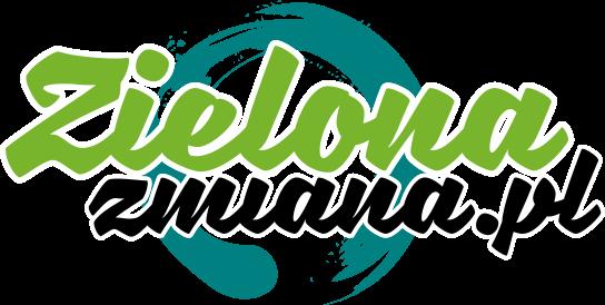 logo zielona zmiana